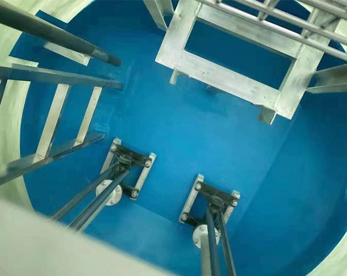 西藏玻璃钢一体化预制泵站